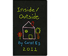 Inside/Outside - an Artist's book by Carol Es